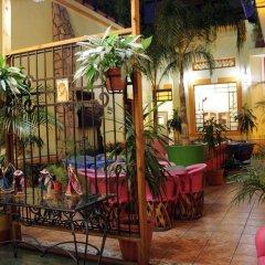 Отель Casa Vilasanta бассейн