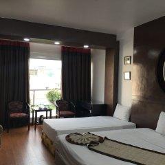Millennium Hanoi Hotel комната для гостей фото 2