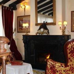 Hotel Palacio de la Peña интерьер отеля