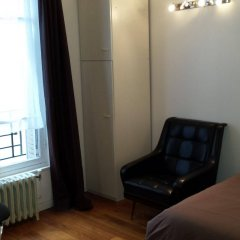 Отель Résidence Hôtelière Salvy комната для гостей