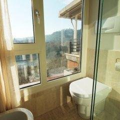 Отель See St Peter from a Luxurious Terrace Италия, Рим - отзывы, цены и фото номеров - забронировать отель See St Peter from a Luxurious Terrace онлайн балкон