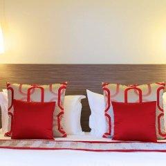 Отель Servotel Saint-Vincent комната для гостей фото 2