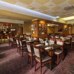 Hotel Art City Inn Вильнюс гостиничный бар