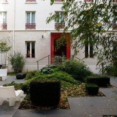 Отель Le Quartier Bercy Square Париж фото 8