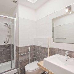 Отель Relais Sistina ванная фото 2