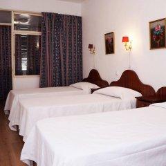 Отель Residencial Parque Португалия, Фуншал - отзывы, цены и фото номеров - забронировать отель Residencial Parque онлайн комната для гостей