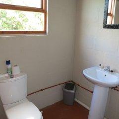 Отель Kudu Ridge Game Lodge ванная фото 2