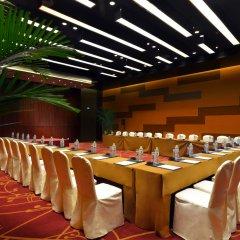 Отель Holiday Inn Resort Beijing Yanqing развлечения