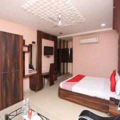 OYO 4127 Hotel City Pulse комната для гостей фото 4