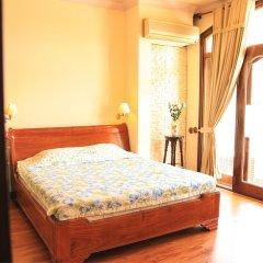 Апартаменты Giang Thanh Room Apartment Хошимин комната для гостей
