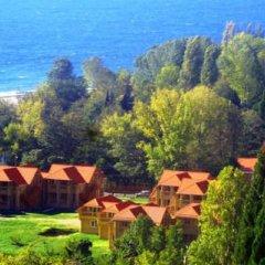Эко-отель Озеро Дивное фото 6