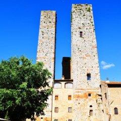 Отель Torre Bella Италия, Сан-Джиминьяно - отзывы, цены и фото номеров - забронировать отель Torre Bella онлайн развлечения