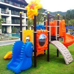 Отель Holiday Inn Resort Krabi Ao Nang Beach детские мероприятия фото 2