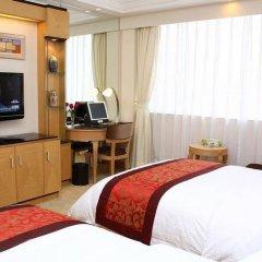 Отель South Union Hotel Китай, Шэньчжэнь - отзывы, цены и фото номеров - забронировать отель South Union Hotel онлайн удобства в номере