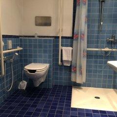 Отель Express Поллейн ванная