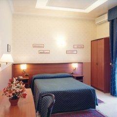 Отель Verona-Rome Италия, Рим - 10 отзывов об отеле, цены и фото номеров - забронировать отель Verona-Rome онлайн комната для гостей фото 2