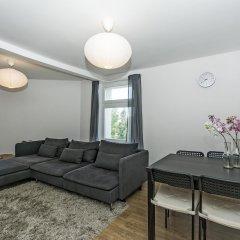 Отель Apartament Mój Sopot - Promenada Сопот комната для гостей фото 5