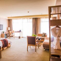 Отель Paradise Xiamen Hotel Китай, Сямынь - отзывы, цены и фото номеров - забронировать отель Paradise Xiamen Hotel онлайн спа фото 2