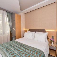 Genova Hotel комната для гостей фото 4