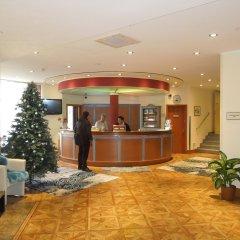 Отель 4mex Inn интерьер отеля фото 3