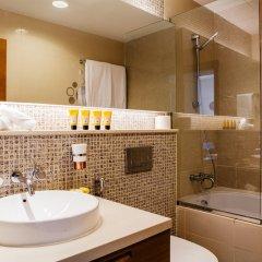 Отель Fantastay - Portokal Downtown Dubai ванная