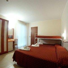 Отель Harmony Римини комната для гостей