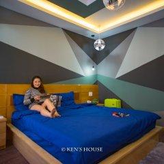 Отель Minh Thanh 2 Далат детские мероприятия