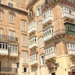 Отель Grand Harbour Hotel Мальта, Валетта - отзывы, цены и фото номеров - забронировать отель Grand Harbour Hotel онлайн фото 8