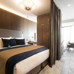 Отель Noble22 Suites комната для гостей фото 5