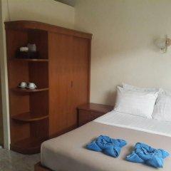 Отель Khun Ying House Таиланд, Остров Тау - отзывы, цены и фото номеров - забронировать отель Khun Ying House онлайн сейф в номере