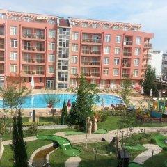 Апартаменты Menada Rainbow 4 Apartments