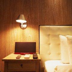 Inhouse Hotel удобства в номере
