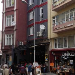 Bristol Hostel Турция, Стамбул - 1 отзыв об отеле, цены и фото номеров - забронировать отель Bristol Hostel онлайн фото 4
