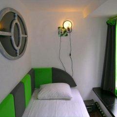 Отель Greenhouse Effect Нидерланды, Амстердам - отзывы, цены и фото номеров - забронировать отель Greenhouse Effect онлайн комната для гостей фото 2