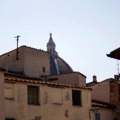 Отель B&B Fior di Firenze с домашними животными