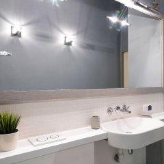 Отель Metro Nowy Swiat Apartment Польша, Варшава - отзывы, цены и фото номеров - забронировать отель Metro Nowy Swiat Apartment онлайн ванная