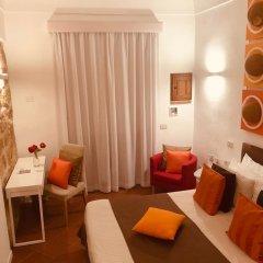 Отель Antichi Colori Италия, Чинизи - отзывы, цены и фото номеров - забронировать отель Antichi Colori онлайн комната для гостей