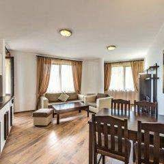 Отель Grand Royale Apartment Complex & Spa Болгария, Банско - отзывы, цены и фото номеров - забронировать отель Grand Royale Apartment Complex & Spa онлайн в номере