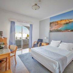 Отель Maritur - Adults Only Португалия, Албуфейра - отзывы, цены и фото номеров - забронировать отель Maritur - Adults Only онлайн фото 8