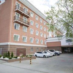 Гостиница Atyrau Hotel Казахстан, Атырау - 4 отзыва об отеле, цены и фото номеров - забронировать гостиницу Atyrau Hotel онлайн парковка
