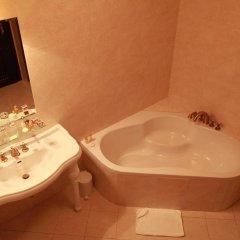 Отель Rezidence Liběchov Кропачова-Врутице ванная фото 2
