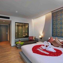 Отель Ananta Burin Resort комната для гостей