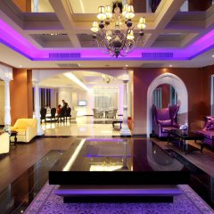 Отель Chillax Resort Бангкок интерьер отеля фото 3