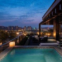 Отель Hyatt Regency Xi'an бассейн