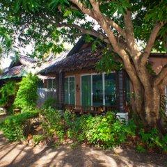Отель Railay Bay Resort and Spa фото 9