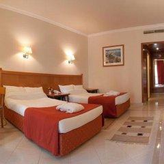 Отель Regina Swiss Inn Resort & Aqua Park комната для гостей фото 3