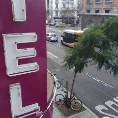 Отель Evelia Hotels Франция, Ницца - 2 отзыва об отеле, цены и фото номеров - забронировать отель Evelia Hotels онлайн парковка