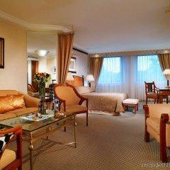 Kempinski Hotel Corvinus Budapest комната для гостей фото 2