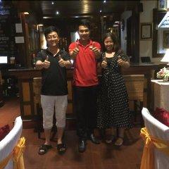 Отель Baan Yin Dee Boutique Resort с домашними животными