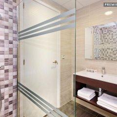 Отель H·TOP Cartago Nova ванная